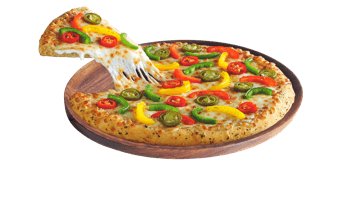 pizza delivery online